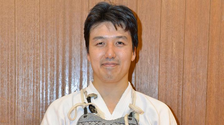 日本拳法白虎会、二代目白虎会会長、水木智司